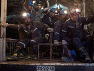 """""""33"""" فيلم يروي إنقاذ عمال """"عالقين"""" في منجم بتشيلي"""