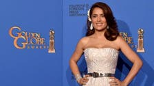 Salma Hayek lends voice for equal pay for women in Hollywood