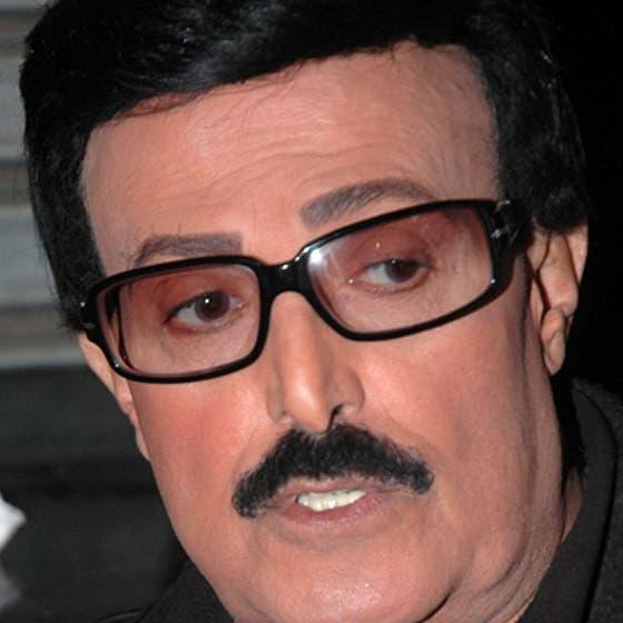 وفاة الفنان سمير غانم متأثراً بإصابته بفيروس كورونا