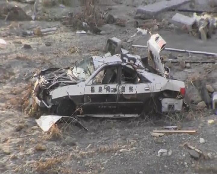 قرية متضررة من حادث فوكوشيما هجرها البشر وكستها الطبيعة