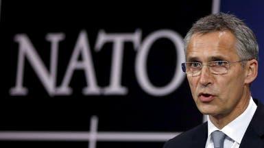#الناتو ينفي وجود خطط عسكرية للتدخل في ليبيا ضد داعش