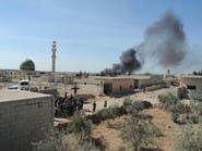 فصائل المعارضة السورية تعلن بدء هجوم موسع في ريف حماة