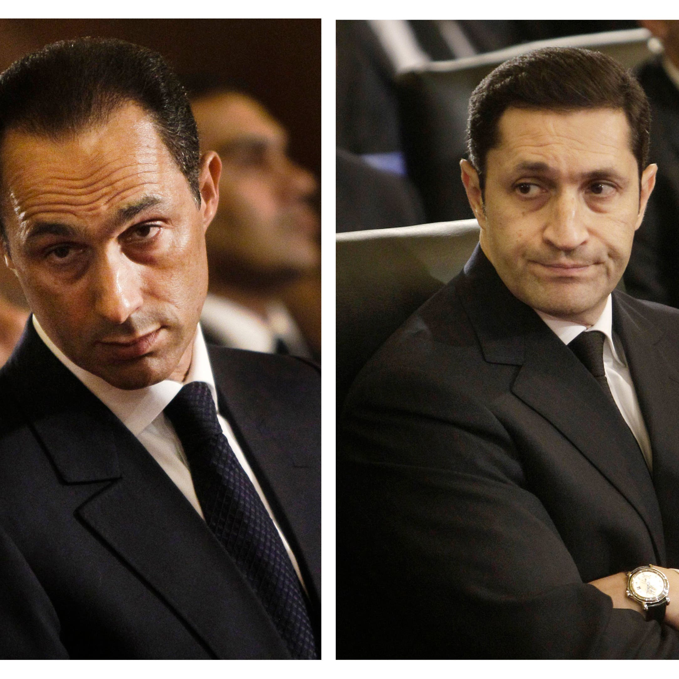 Egypt's endless saga: What next for Hosni Mubarak's sons?