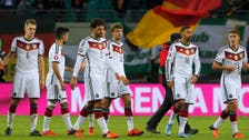 World champions Germany qualify for Euro 2016