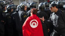 Tunisian street vendor dies after setting self on fire