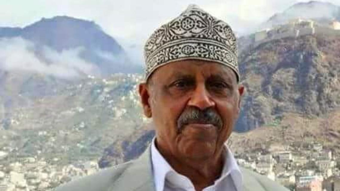 فنان اليمن أيوب طارش