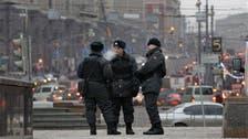 روسيا: الكشف عن خلية لداعش خططت لهجمات في موسكو