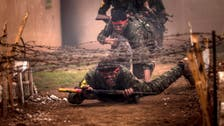 Syrian Kurdish forces accused of war crimes