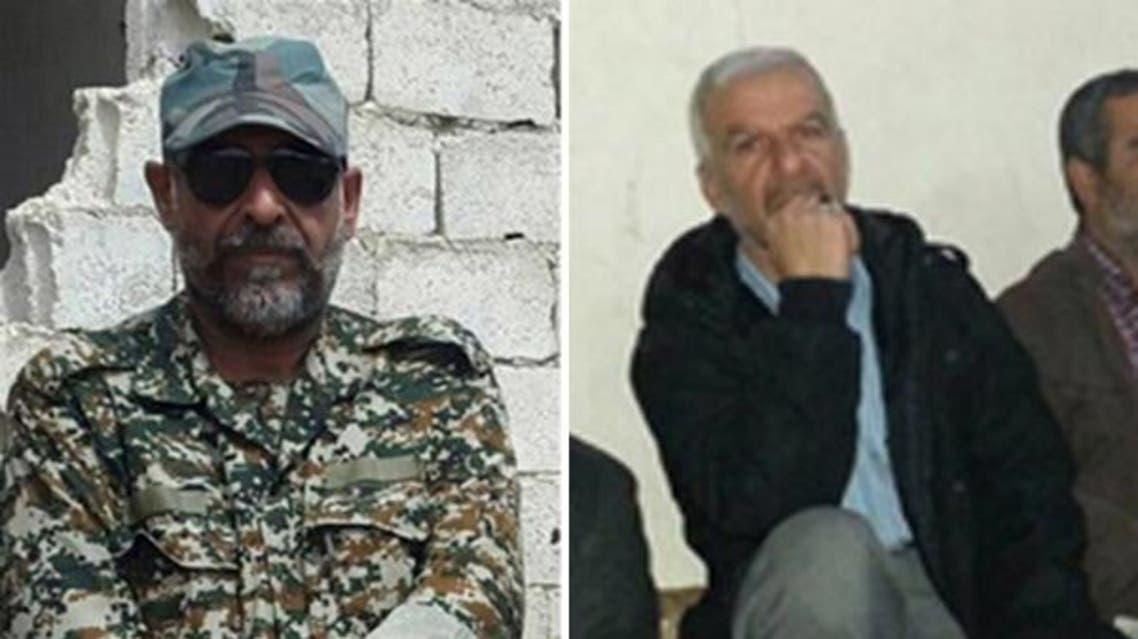 مقتل اثنين من قادة الحرس الثوري الإيراني في سوريا