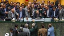 ایران :پارلیمان نے جوہری ڈیل کی منظوری دے دی