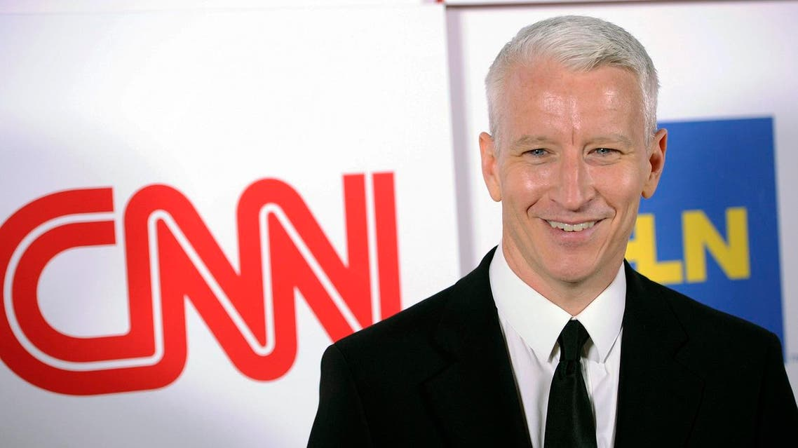 Anderson Cooper will moderate while Juan Carlos Lopez and Dana Bash will ask questions, while Don Lemon chooses questions submitted through Facebook. (File photo: AP)