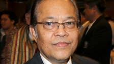 Former FIFA executive committee member Worawi suspended for 90 days
