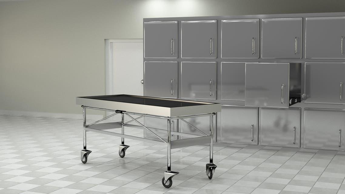 autopsy shutterstock