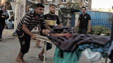 فرنسا تضغط على روسيا لإدانة الأسد باستخدام الكيمياوي