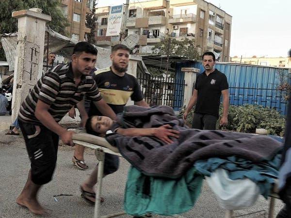 """ديب زيتون.. رئيس مخابرات الأسد ينكث وعوده في """"الوعر"""""""