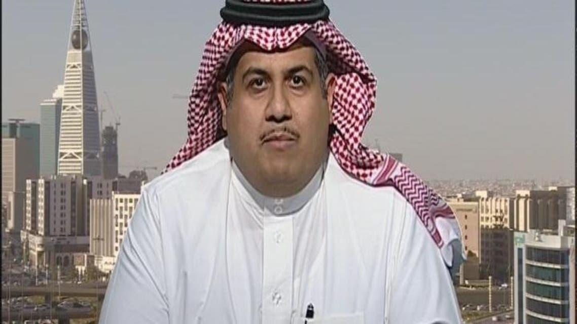 THUMBNAIL_ مقابلة مع خالد الحصان مدير عام الأسواق في تداول