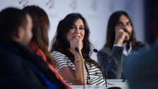 Arab filmmakers say cinema is region's 'most powerful non-violent weapon'