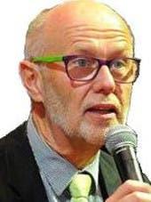 David Rigby