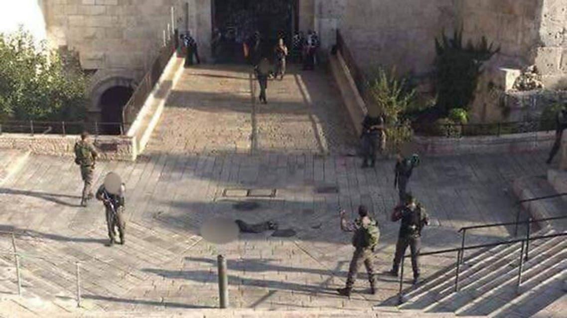 الجيش الإسرائيلي يقتل فتى بـ 15 رصاصة في القدس