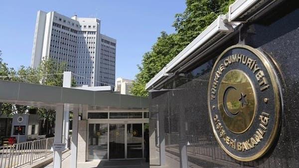 """تركيا تعلن اعتقال مواطنين بليبيا وتتوعد """"قوات حفتر"""""""