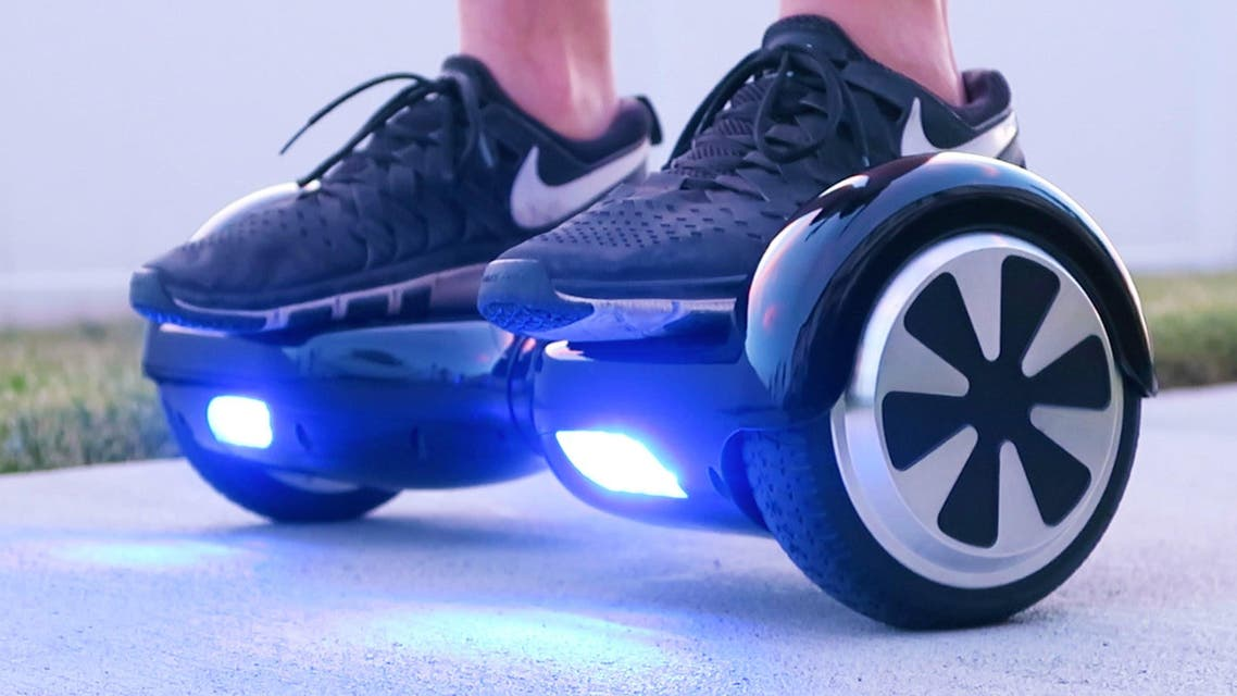 This week, a six-year-old boy on a hoverboard was reportedly run over by a car in the UAE capital of Abu Dhabi.
