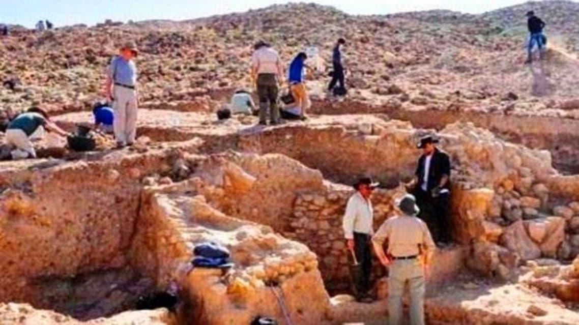 وظهرت سدوم بعد أكثر من 3500 عام