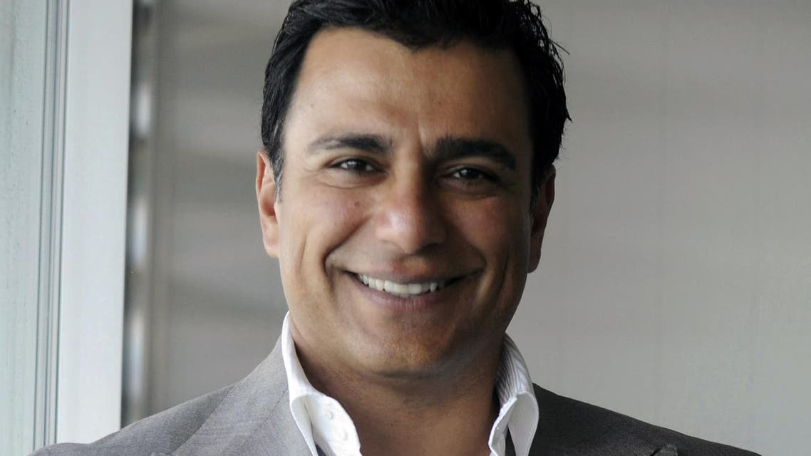 Twitter Executive Chairman, Omid Kordestani