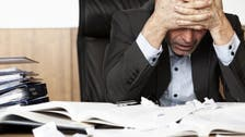Stressful jobs tied to small increase in stroke risk