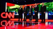 Debate drew Democratic record 15.8 million viewers: CNN