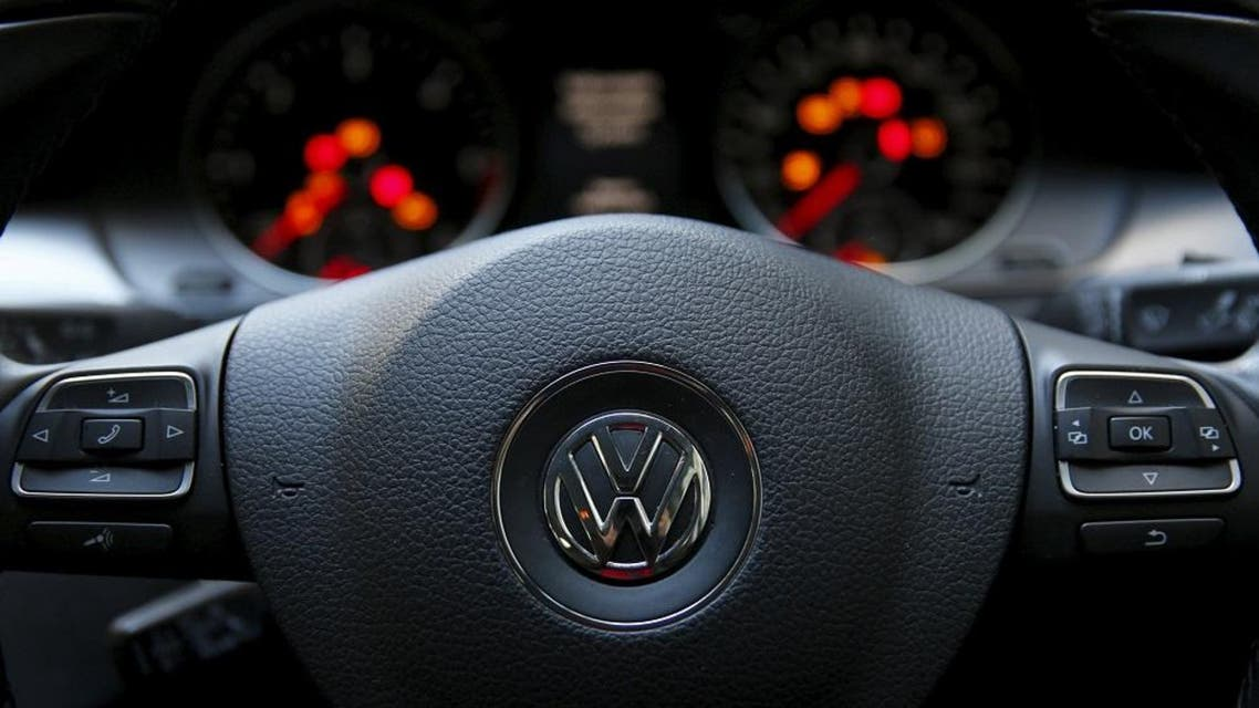 The VM emissions scandal affects up to 11 million diesel vehicles. (File photo: Reuters)