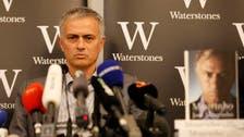 "Chelsea boss Mourinho calls FA fine a ""disgrace"""