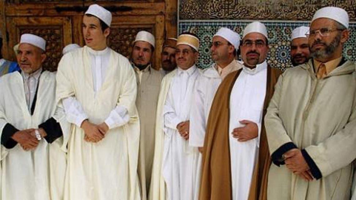 أئمة جزائريون - فرنسا