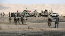 Iraqi forces gain more significant ground in Baiji