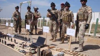 التحالف يقتل 44 داعشيا دخلوا العراق عن طريق سوريا