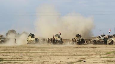 """قوات بغداد.. تطيح بـ""""قوات النخبة الداعشية"""" في الأنبار"""