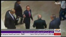 Jordan's Prince Ali submits FIFA presidency bid