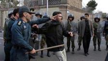قتيلان في هجوم على حسينية في إيران