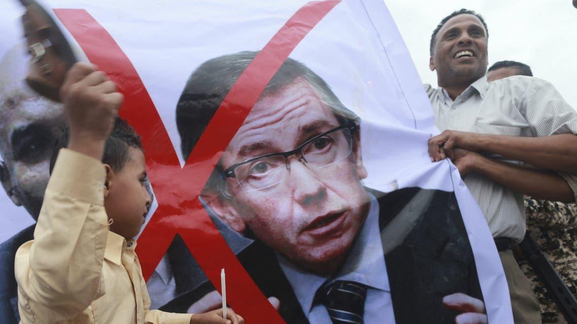 مظاهرات بنغازي ضد مخرجات اتفاق الصخيرات - ليون - ليبيا