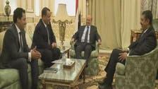 یو این کی یمنی صدر کو 'جنیوا 2'  اجلاس میں شرکت کی دعوت