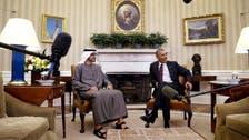 Obama, Abu Dhabi crown prince discuss Syria