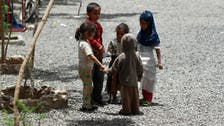 Half a million Yemen children face malnutrition