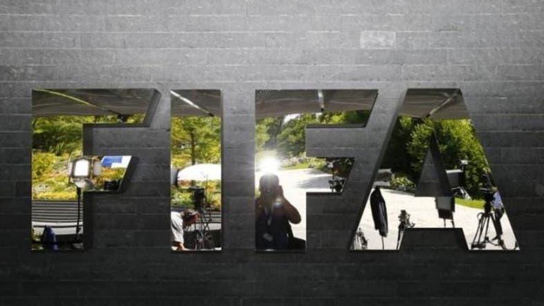 FIFA bans Kuwait from international soccer - Al Arabiya English