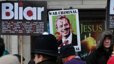 Blair was bound to Iraq war 'a year before invasion'