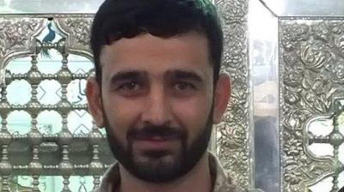 قائد ايراني قتل في سوريا