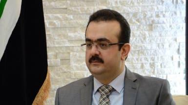 اعتقال وزير التجارة العراقي في مطار بغداد