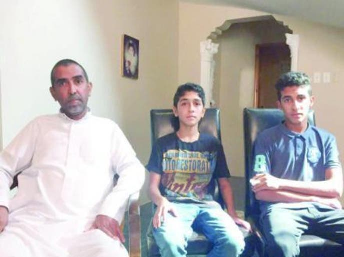 والد أيمن العجمي: فخور لأن ابني افتدى العشرات بروحه