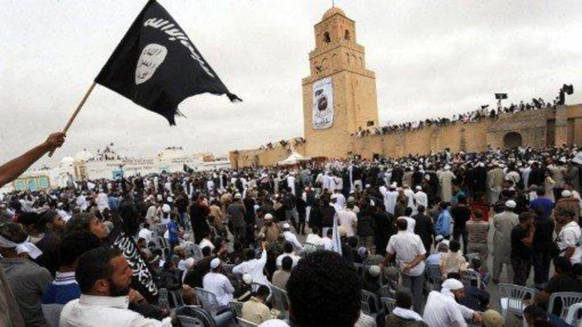 داعش تونس