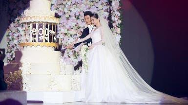 20 مليون يورو تكلفة زفاف كيم كاردشيان الصين