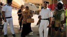 مصر کے پارلیمانی انتخابات میں خواتین ووٹر مردوں سے آگے