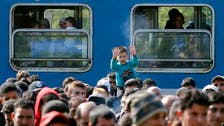 UK Bishops call on Cameron to take more Syria refugees